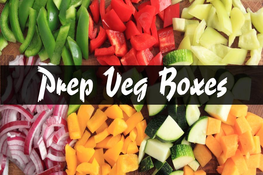 Prep-Veg-Box